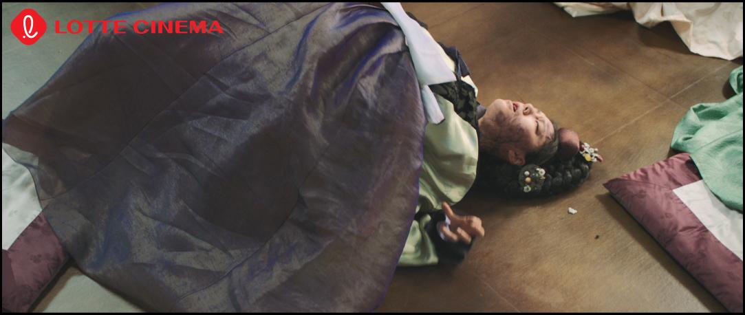 Đại chiến thành Ansi, Dạ quỷ: 2 bộ phim cổ trang Hàn Quốc không thể bỏ qua - Ảnh 7.