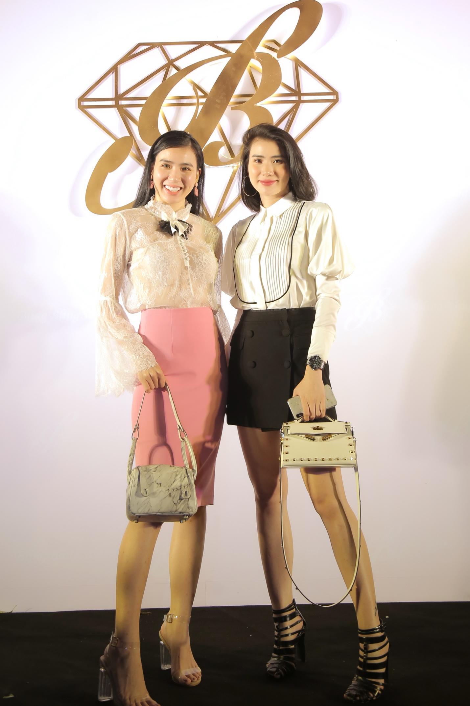 Sự kiện khai trương thương hiệu túi Thái Lan thu hút giới thời trang và hot girl Hà thành - Ảnh 7.