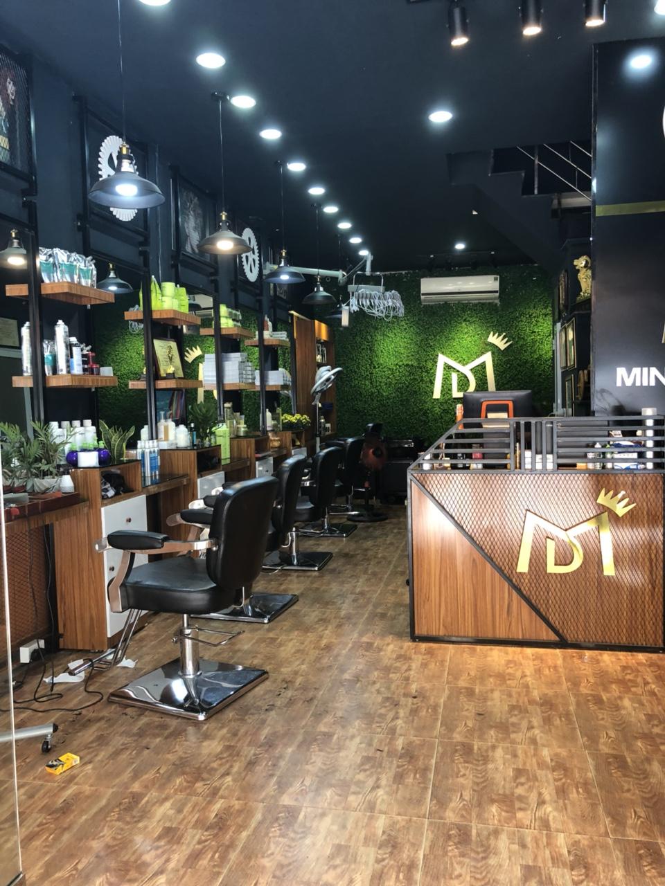 Chủ nhân Giải nhất Cây kéo vàng Đất Việt 2018 - Chàng trai 9x khởi nghiệp từ trông coi tiệm net - Ảnh 2.