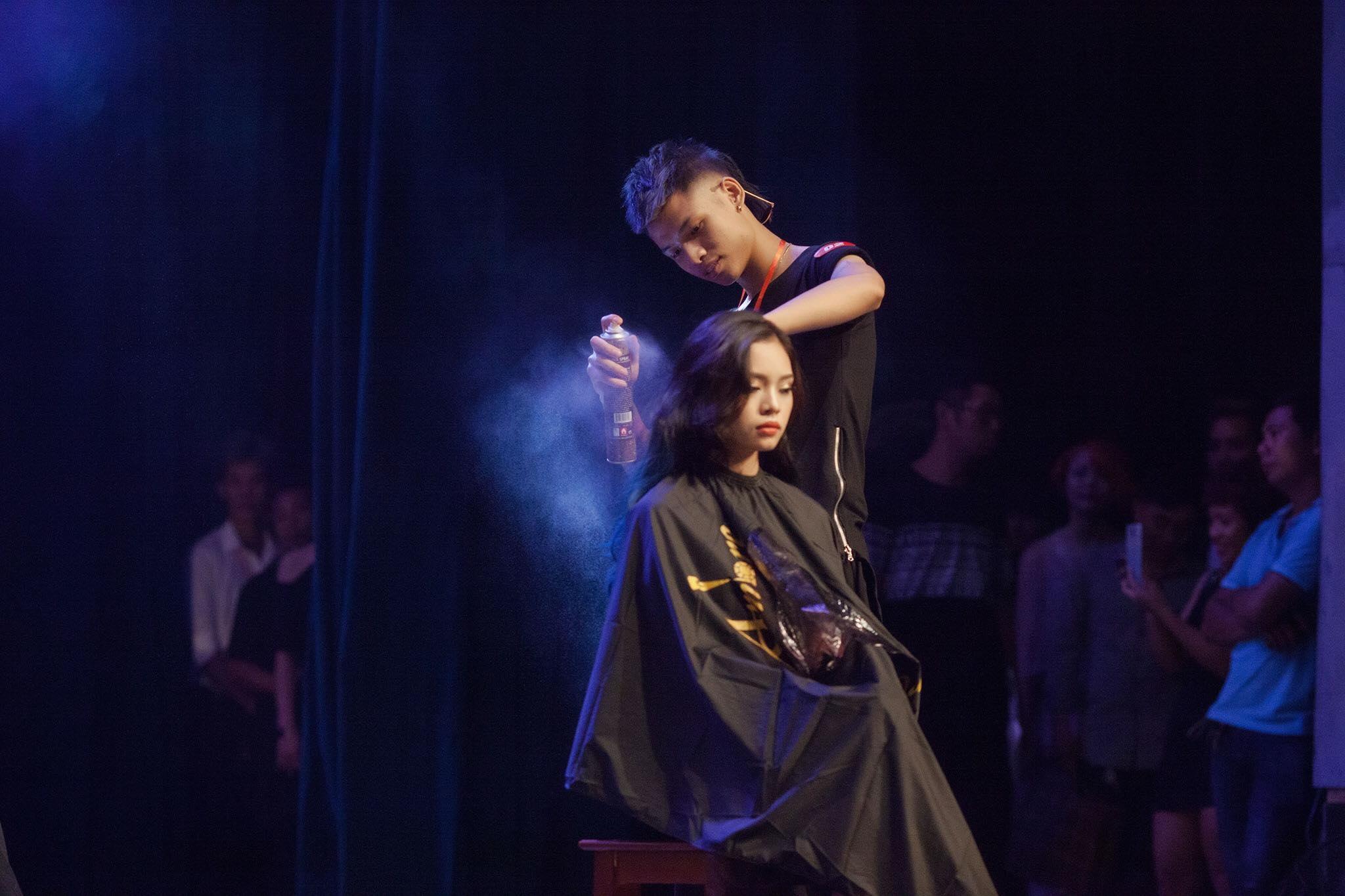 Chủ nhân Giải nhất Cây kéo vàng Đất Việt 2018 - Chàng trai 9x khởi nghiệp từ trông coi tiệm net - Ảnh 3.