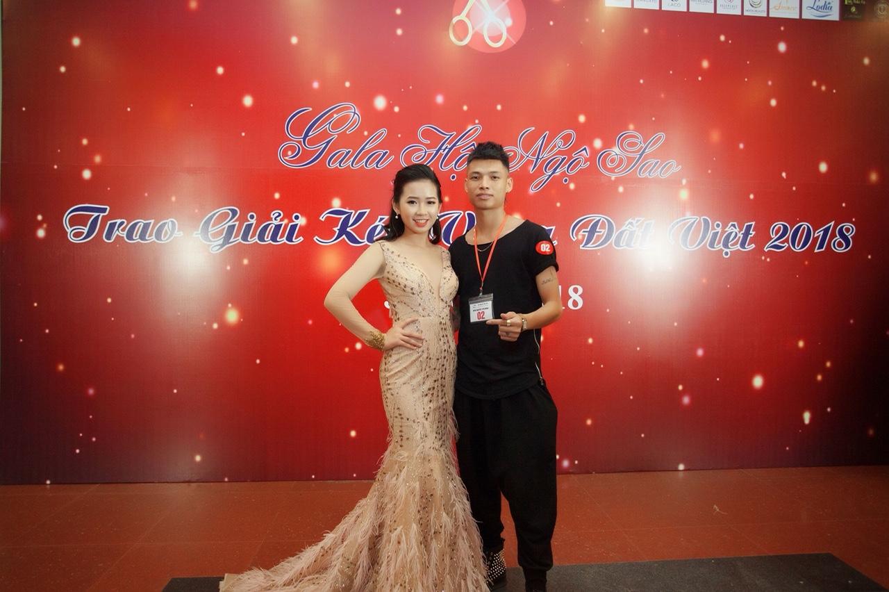 Chủ nhân Giải nhất Cây kéo vàng Đất Việt 2018 - Chàng trai 9x khởi nghiệp từ trông coi tiệm net - Ảnh 4.