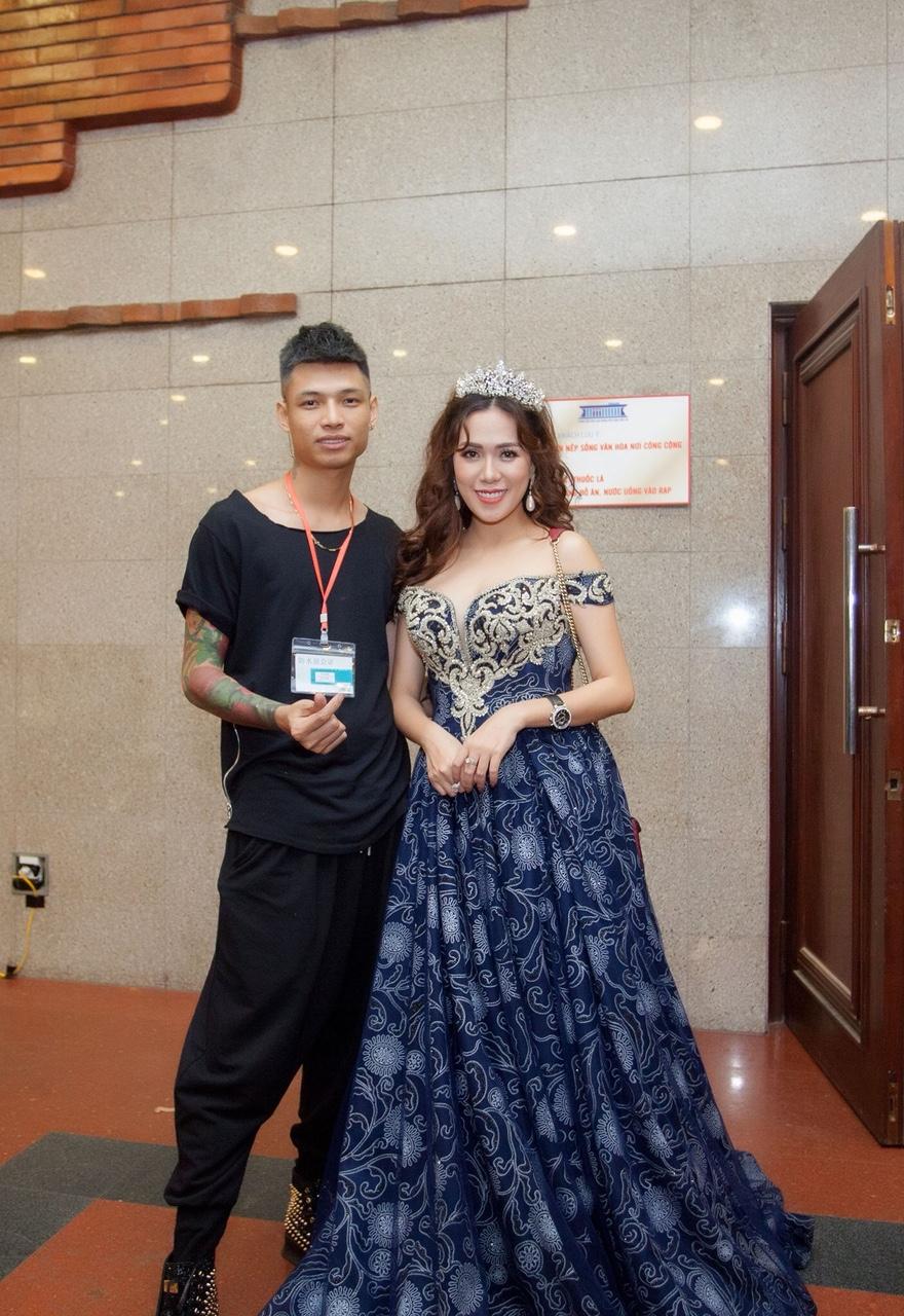 Chủ nhân Giải nhất Cây kéo vàng Đất Việt 2018 - Chàng trai 9x khởi nghiệp từ trông coi tiệm net - Ảnh 5.