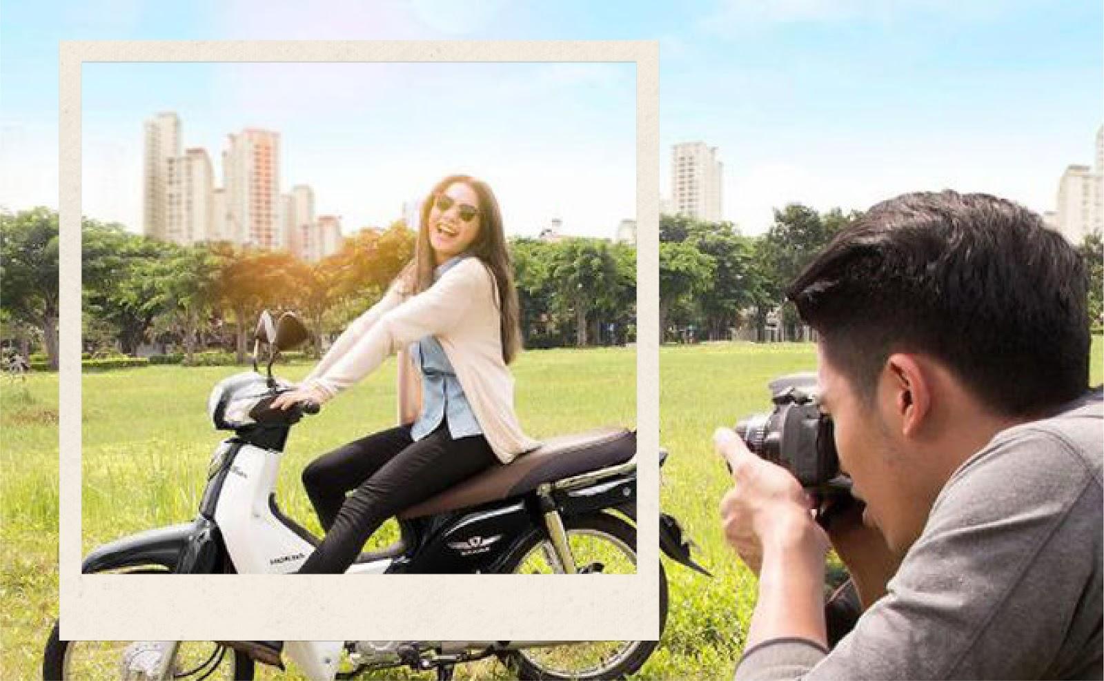 Tham gia cuộc thi ảnh cực chất cùng OKXE và rinh ngay chuyến du lịch Bangkok, Thái Lan - Ảnh 3.