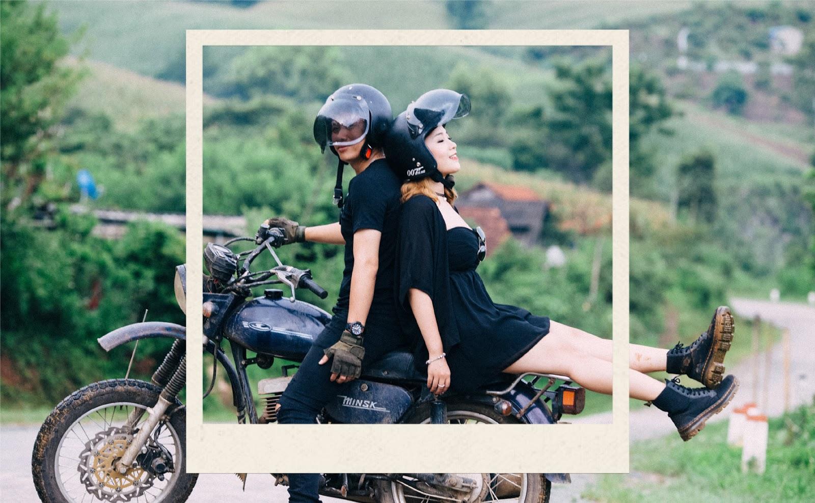Tham gia cuộc thi ảnh cực chất cùng OKXE và rinh ngay chuyến du lịch Bangkok, Thái Lan - Ảnh 4.