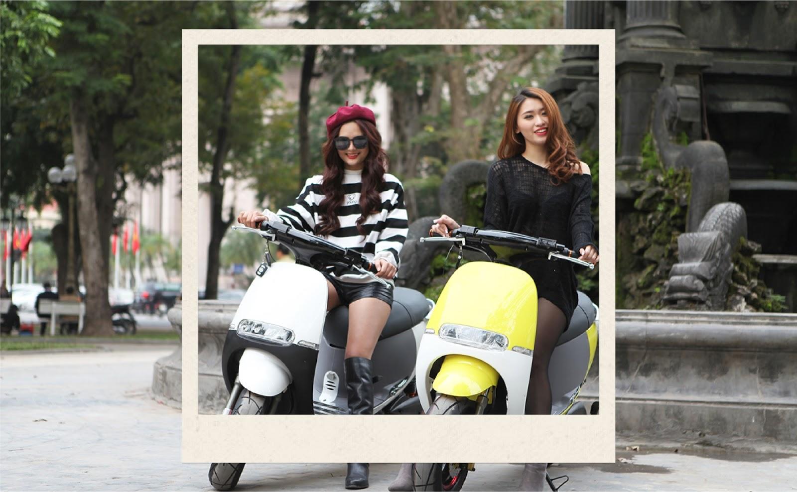 Tham gia cuộc thi ảnh cực chất cùng OKXE và rinh ngay chuyến du lịch Bangkok, Thái Lan - Ảnh 5.