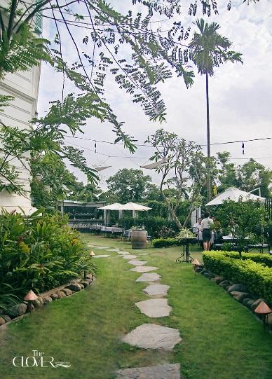Khám phá biệt thự ẩm thực và không gian đầy lãng mạn cho các cặp đôi tại Hà Nội - Ảnh 9.