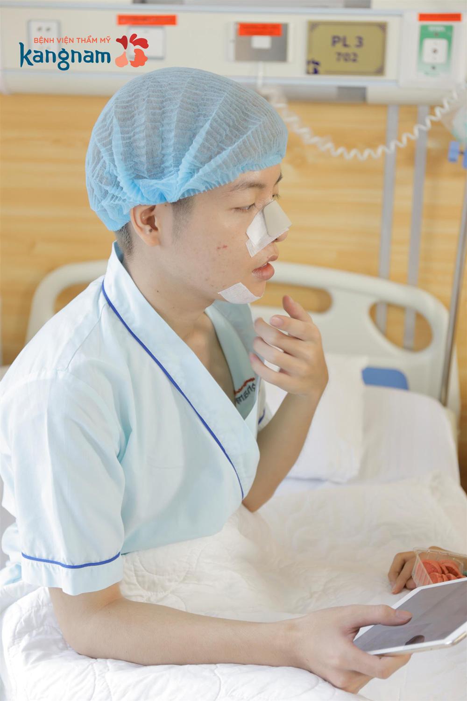 """""""Thánh lầy"""" Đức Phúc khiến thí sinh Hành trình lột xác xúc động trước chia sẻ về phẫu thuật thẩm mỹ - Ảnh 3."""