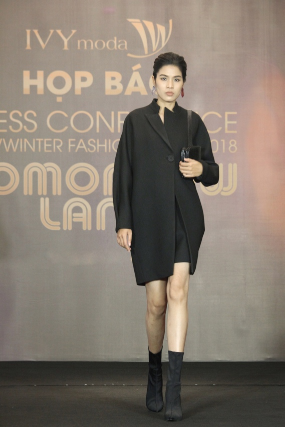 IVY moda hợp tác cùng NTK từng làm việc với nhà mốt lừng danh Alexander McQueen - Ảnh 6.