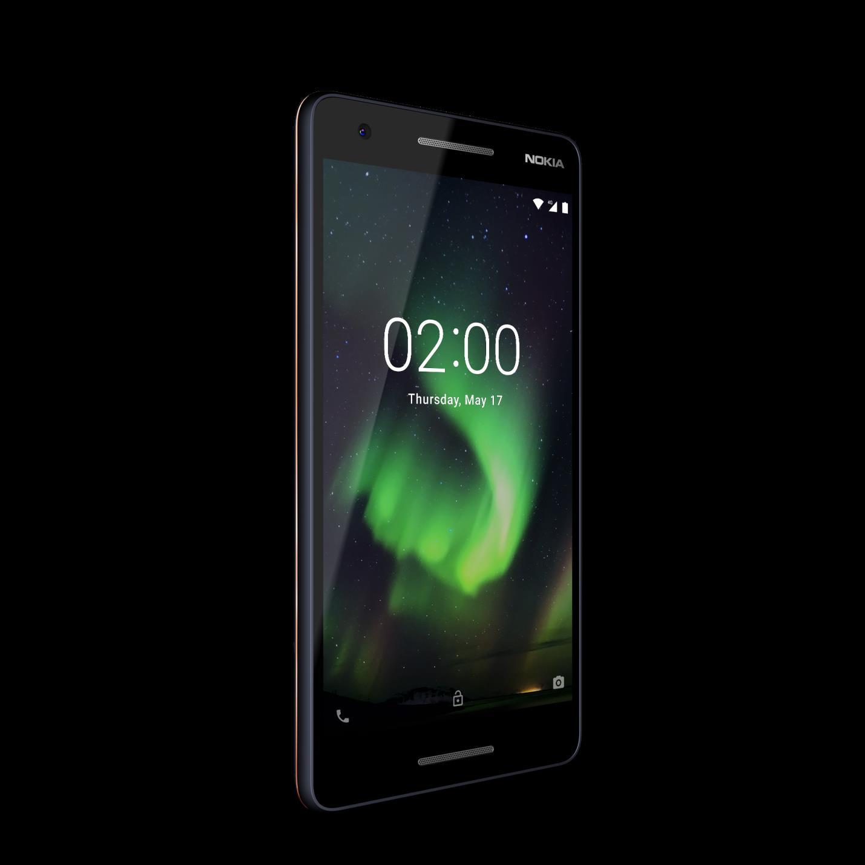 """Công nghệ hiện đại, có Nokia 2.1 sẽ bớt """"hại điện"""" - Ảnh 4."""