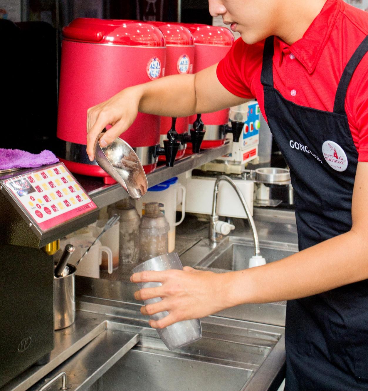 Khám phá những thay đổi thú vị của văn hóa trà sữa Việt trong 4 năm qua - Ảnh 3.
