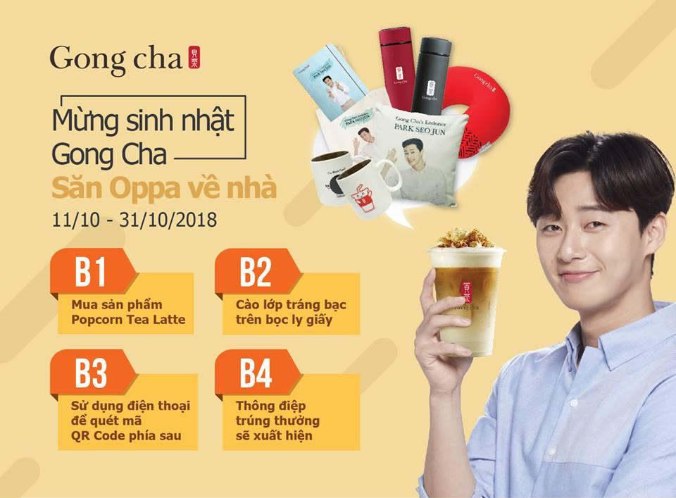 Khám phá những thay đổi thú vị của văn hóa trà sữa Việt trong 4 năm qua - Ảnh 4.