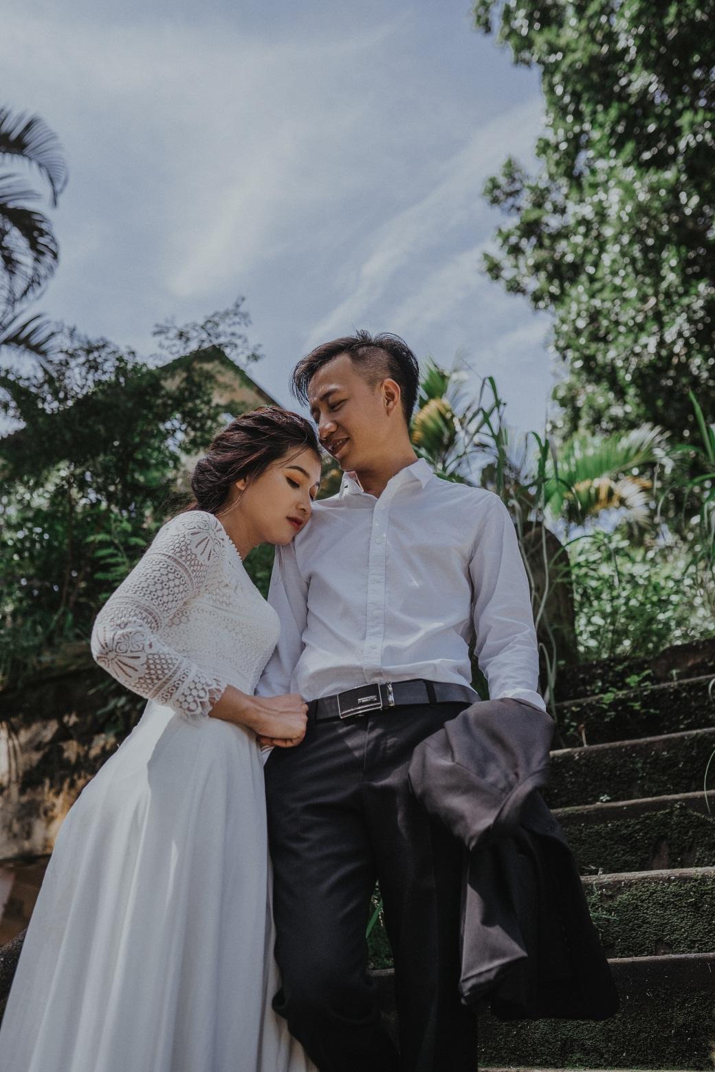 Phong cách đơn giản lên ngôi trong mùa chụp ảnh cưới 2018 - Ảnh 5.