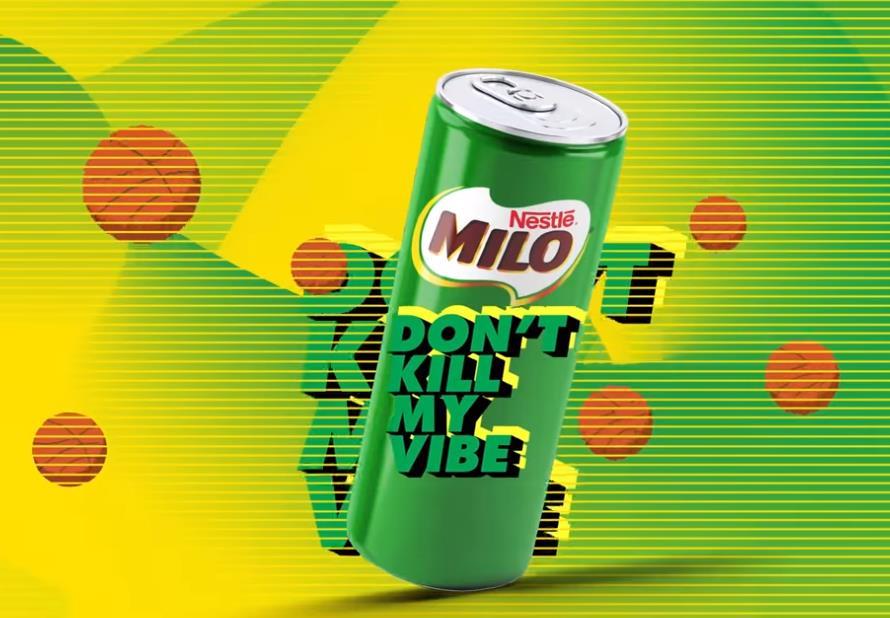 MILO - Cuộc thi thiết kế MILO Can Make It Yours khiến 10X bấn loạn - Ảnh 12.