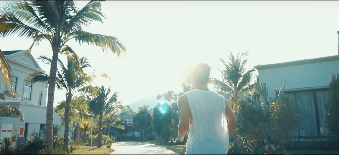 """Đã mắt với loạt MV đạt giải """"Vinpearl – Trọn niềm vui"""" tháng 9 - Ảnh 4."""