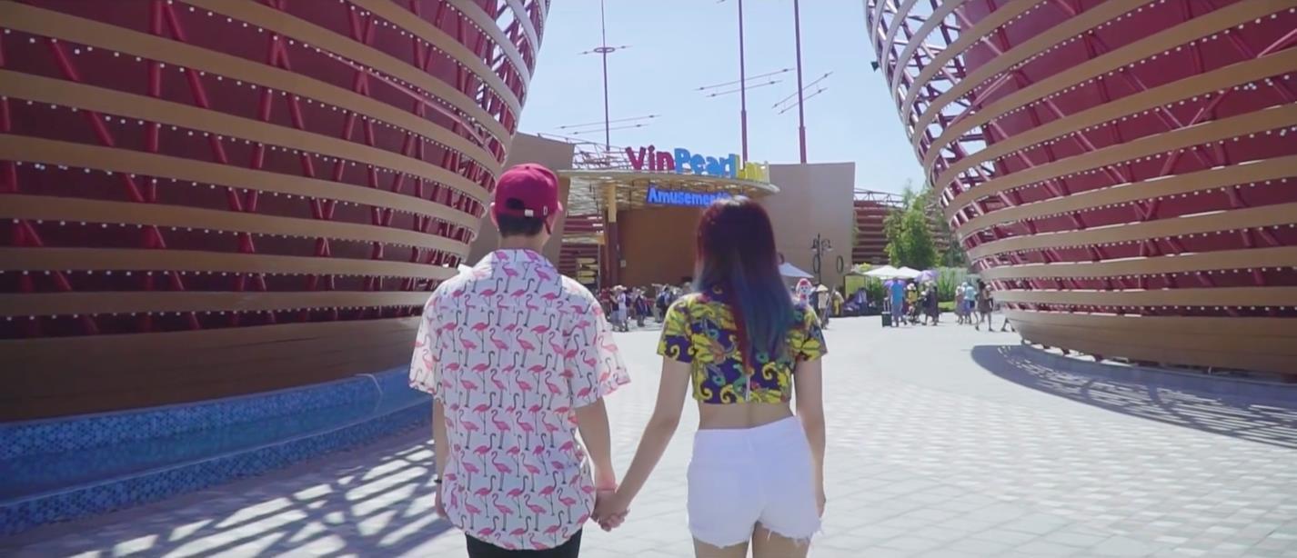"""Đã mắt với loạt MV đạt giải """"Vinpearl – Trọn niềm vui"""" tháng 9 - Ảnh 13."""