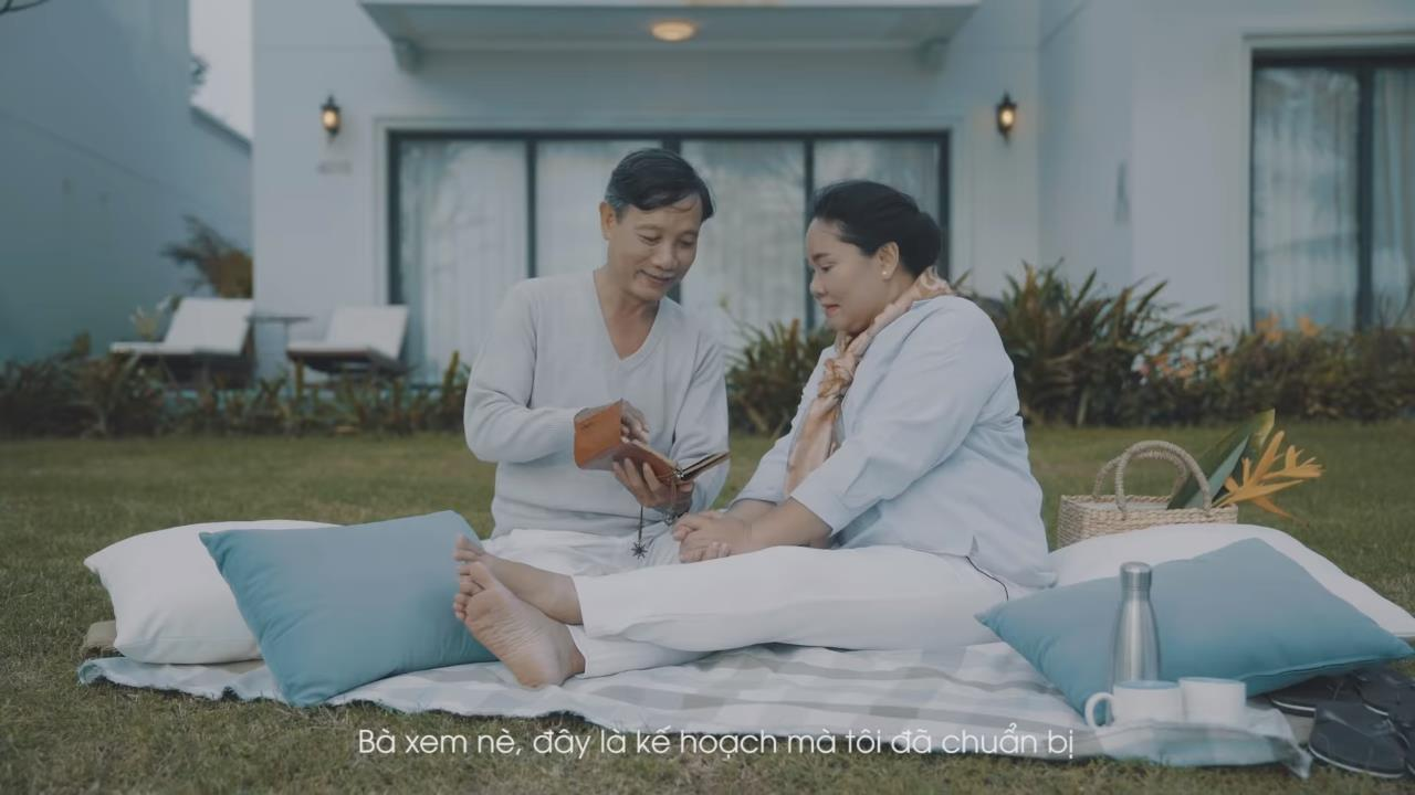 """Đã mắt với loạt MV đạt giải """"Vinpearl – Trọn niềm vui"""" tháng 9 - Ảnh 14."""