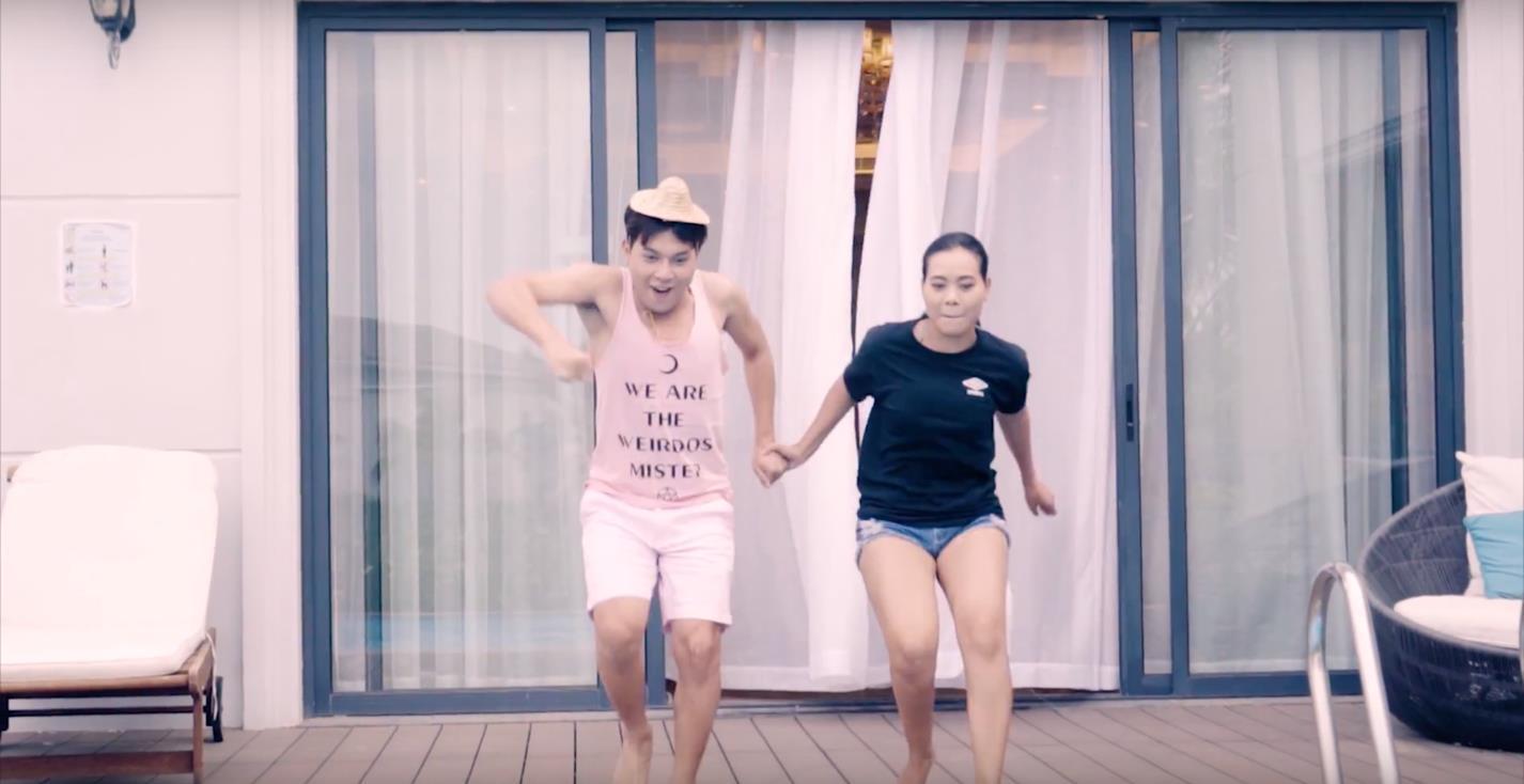 """Đã mắt với loạt MV đạt giải """"Vinpearl – Trọn niềm vui"""" tháng 9 - Ảnh 15."""