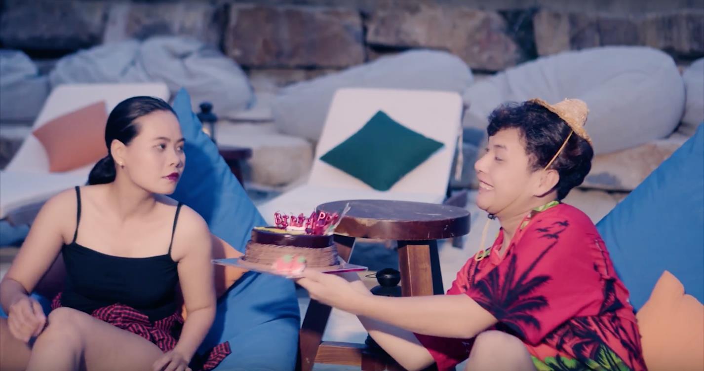 """Đã mắt với loạt MV đạt giải """"Vinpearl – Trọn niềm vui"""" tháng 9 - Ảnh 17."""