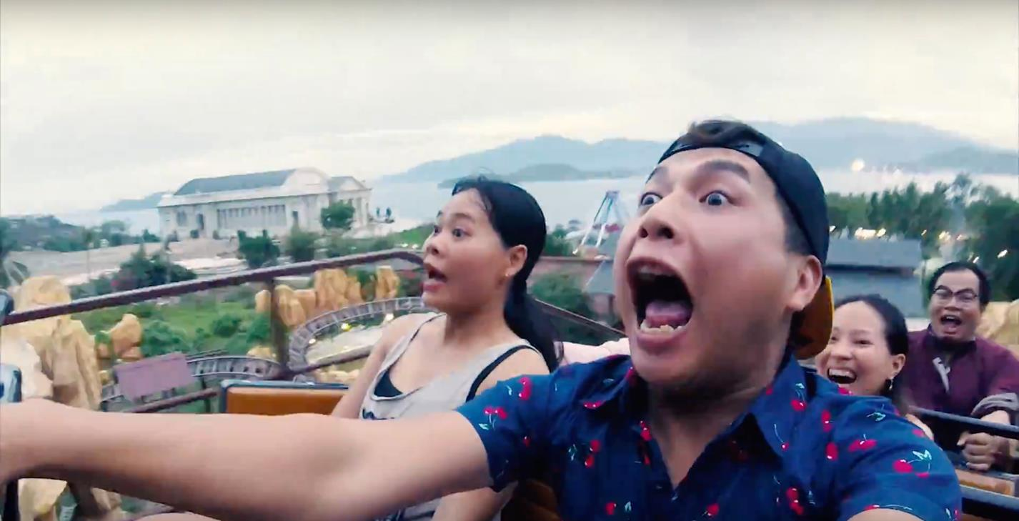 """Đã mắt với loạt MV đạt giải """"Vinpearl – Trọn niềm vui"""" tháng 9 - Ảnh 18."""