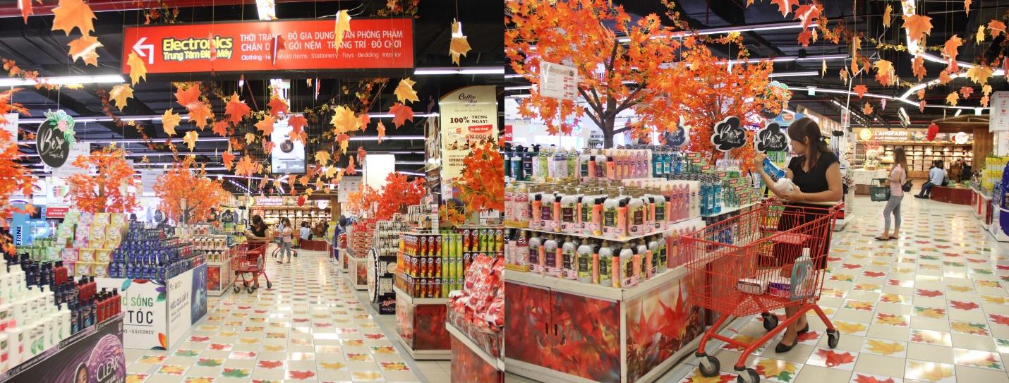 Cùng Lotte Mart make up xinh – Rinh quà khủng - Ảnh 1.