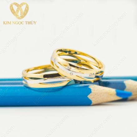Chỉ trong vòng một năm, nhẫn cưới Kim Ngọc Thủy ra mắt tới ba dòng sản phẩm mới siêu đỉnh - Ảnh 2.
