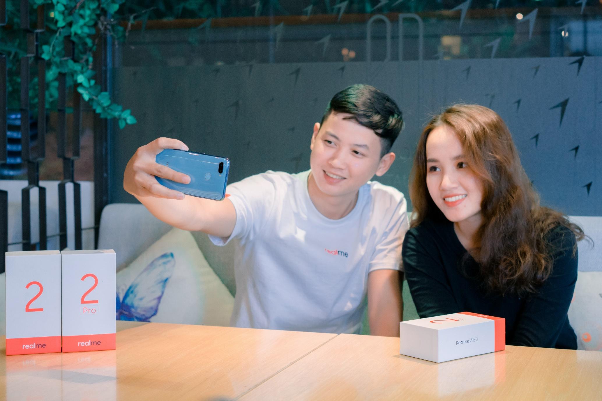 Liên minh Realme và Thế Giới Di Động: Lời cam kết nghiêm túc của thương hiệu non trẻ - Ảnh 1.