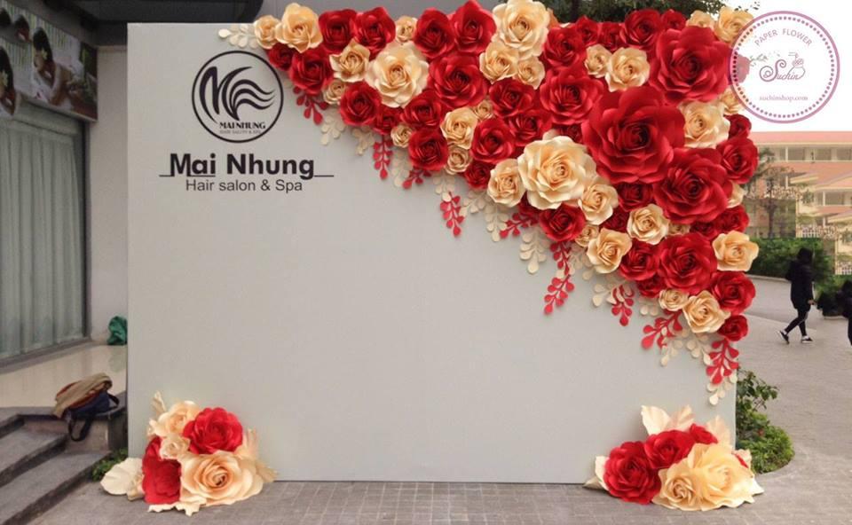 Hoa giấy Suchin: Hô biến giấy thành hoa, xu hướng quà tặng và trang trí mới không thể bỏ qua - Ảnh 6.