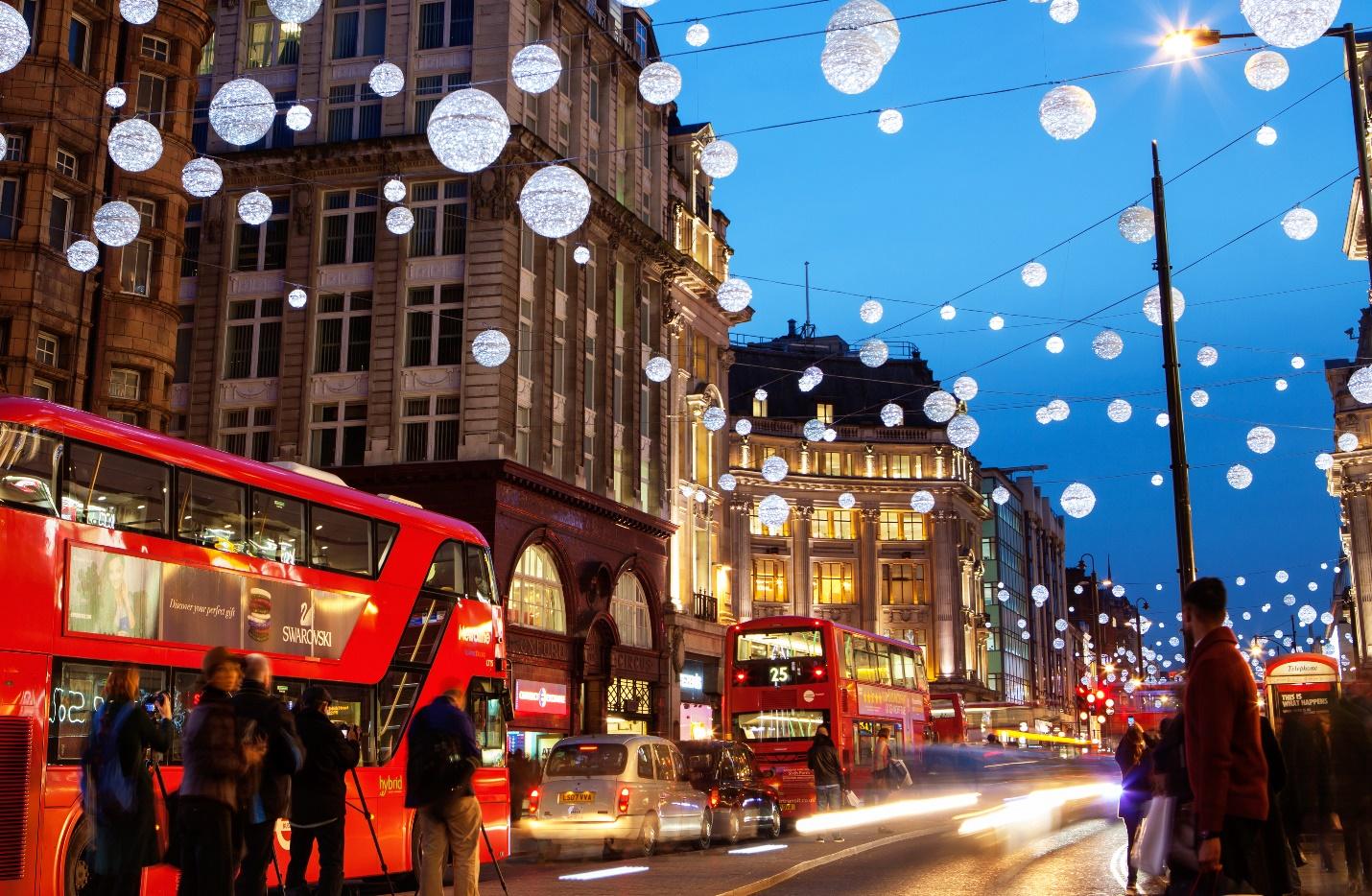 Gợi ý 6 địa điểm đón Giáng sinh tuyệt vời tại châu Âu - Ảnh 3.