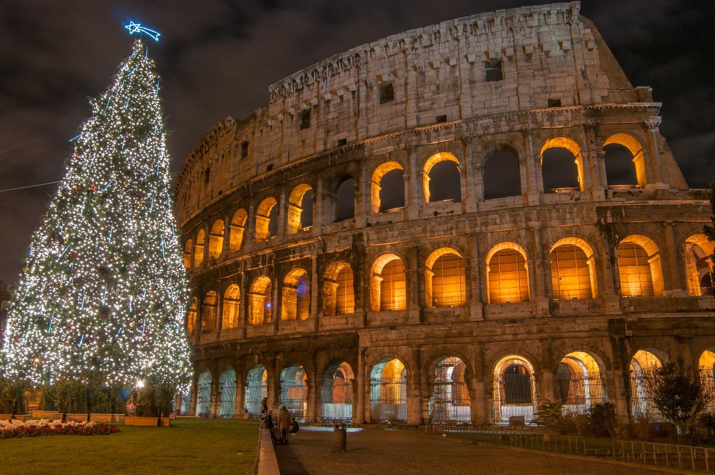 Gợi ý 6 địa điểm đón Giáng sinh tuyệt vời tại châu Âu - Ảnh 4.