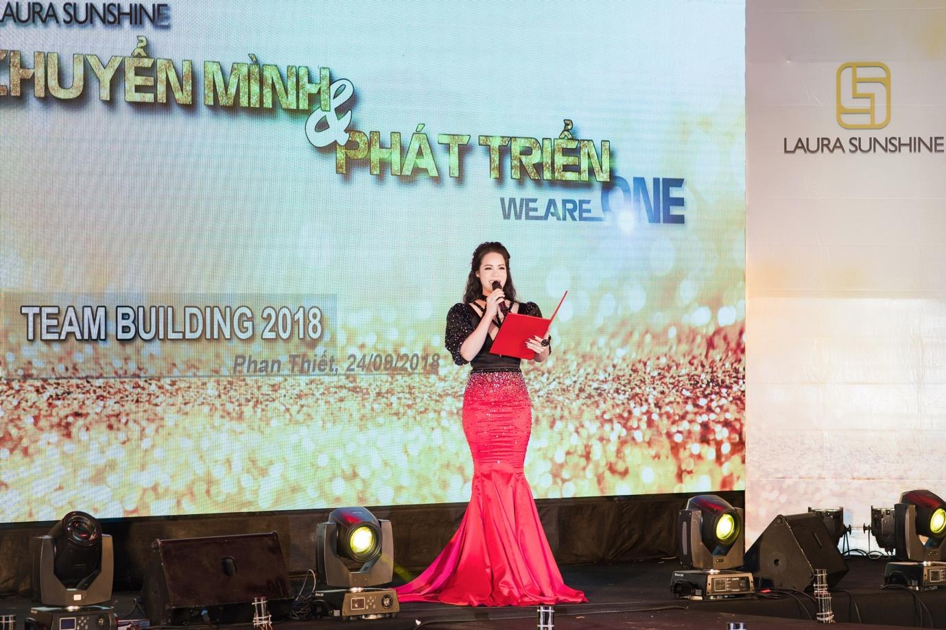 Nhật Kim Anh mạnh tay chi tiền tỉ cho sự kiện tri ân khách hàng sau 9 tháng ra mắt thương hiệu mỹ phẩm riêng - Ảnh 6.