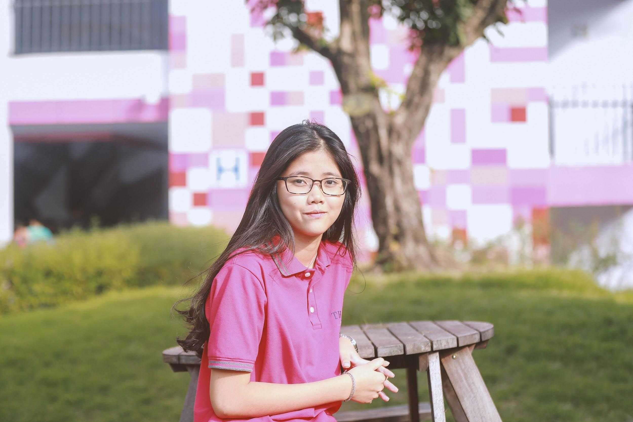 Những ước mơ được viết ở TH School: Khi trường học là một ngôi nhà lớn hạnh phúc - Ảnh 4.