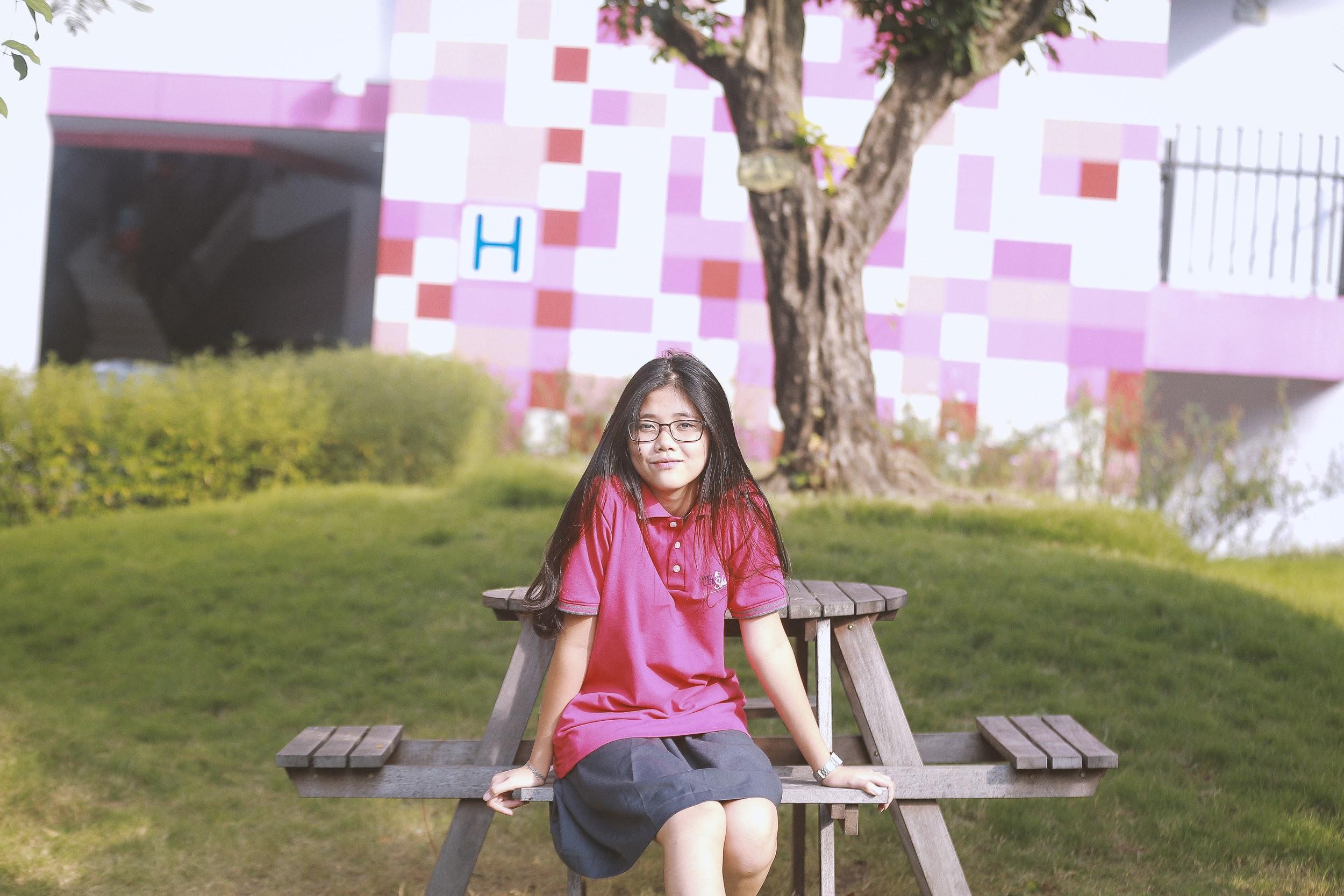 Những ước mơ được viết ở TH School: Khi trường học là một ngôi nhà lớn hạnh phúc - Ảnh 5.