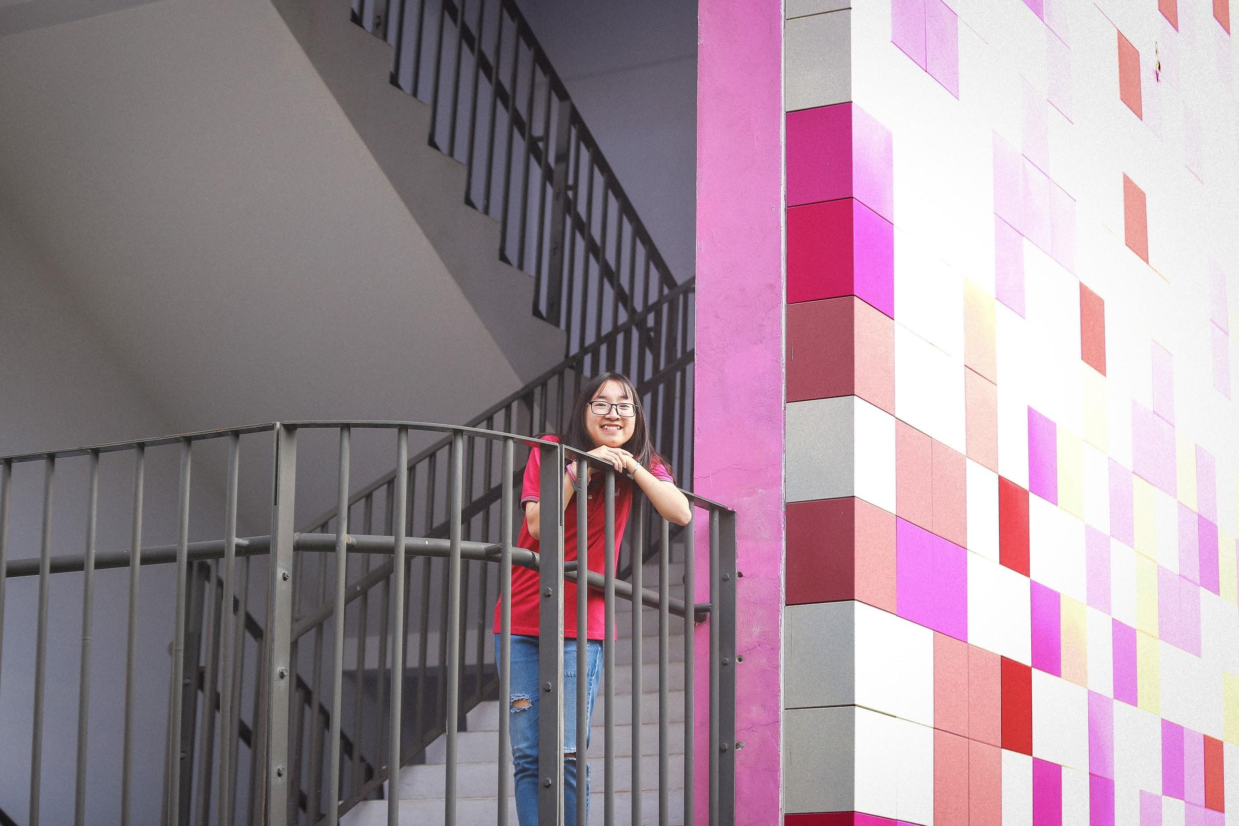 Những ước mơ được viết ở TH School: Khi trường học là một ngôi nhà lớn hạnh phúc - Ảnh 10.
