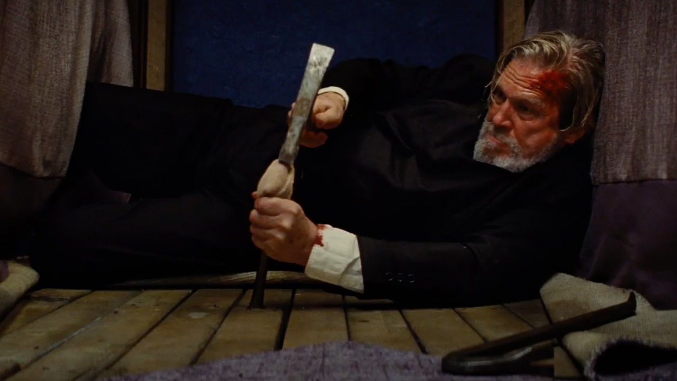"""""""Bad Times at the El Royale"""" – Kịch tính và nghẹt thở với cốt truyện hấp dẫn tới phút chót - Ảnh 2."""