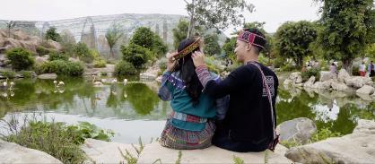Vinpearl trọn niềm vui đã trở thành sân chơi lớn cho người yêu du lịch Việt Nam như thế nào? - Ảnh 12.