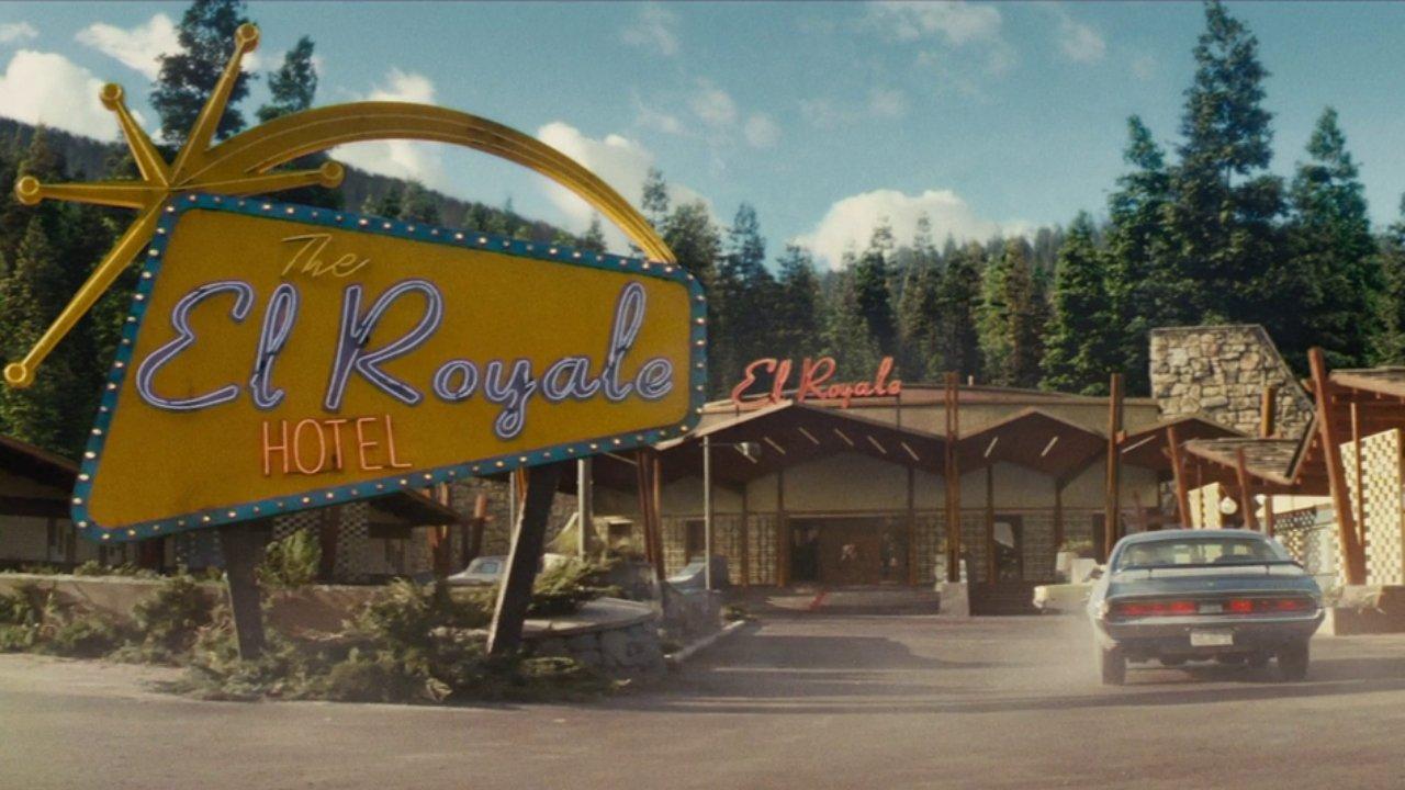 """Giải thích những chi tiết khó hiểu trong """"Bad Times at the El Royale"""" - Ảnh 1."""
