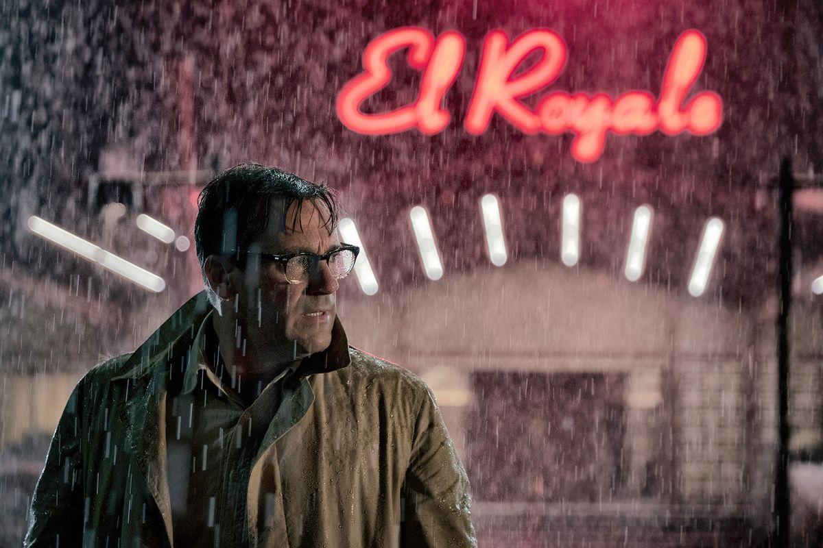 """Giải thích những chi tiết khó hiểu trong """"Bad Times at the El Royale"""" - Ảnh 2."""