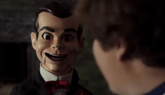 5 lý do khiến bạn phải hối tiếc nếu không xem Goosebumps 2: Haunted Halloween - Ảnh 2.