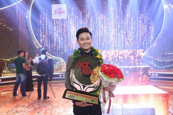 Quý Bình - Người nghệ sĩ đa tài của showbiz Việt - Ảnh 4.