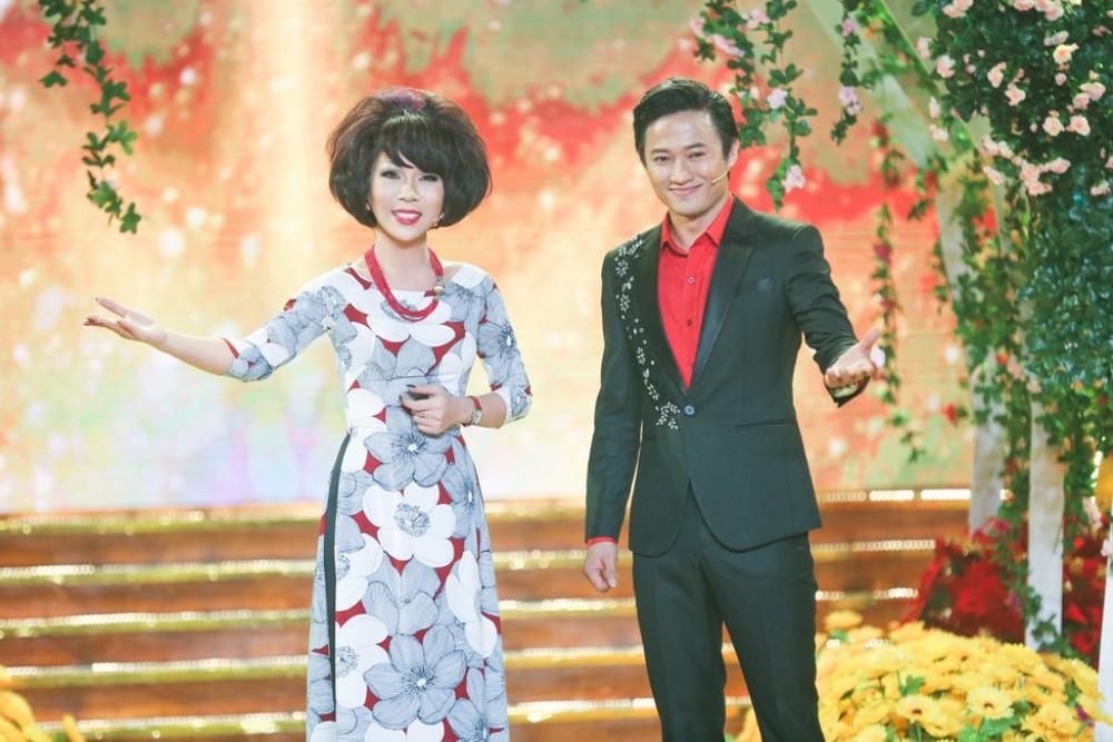Quý Bình - Người nghệ sĩ đa tài của showbiz Việt - Ảnh 5.