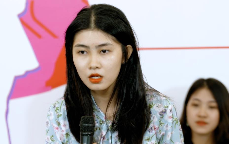 """Vừa kết thúc vòng """"Trình diện"""", SGO48 đã cho ra mắt bộ phim tài liệu đầu tiên - Ảnh 9."""