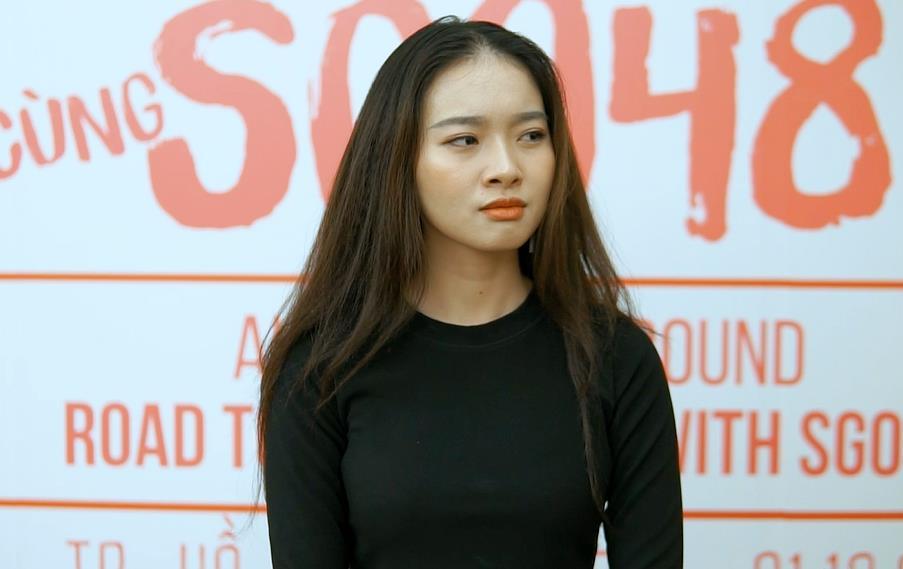 """Vừa kết thúc vòng """"Trình diện"""", SGO48 đã cho ra mắt bộ phim tài liệu đầu tiên - Ảnh 10."""