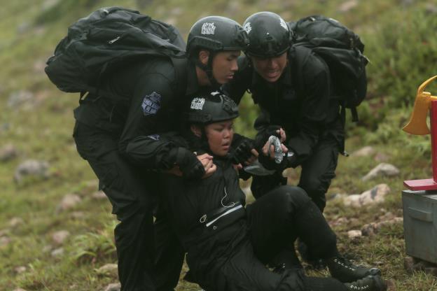 """Giành vinh quang trên đỉnh cao, team Ngọc Hoa đã cho thấy """"rào cản lớn nhất là chính chúng ta"""" - Ảnh 1."""