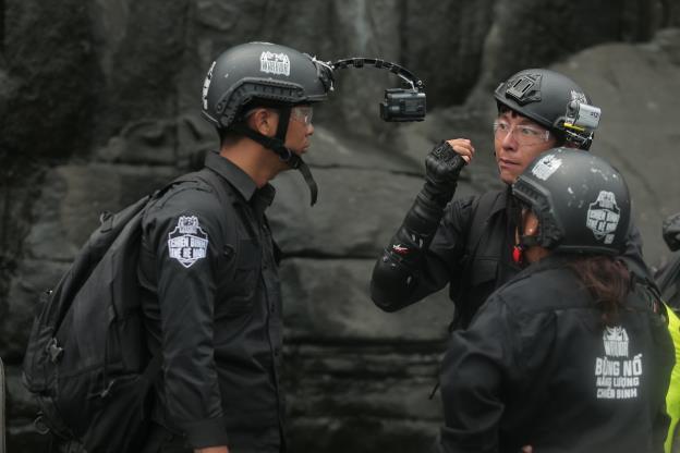 """Giành vinh quang trên đỉnh cao, team Ngọc Hoa đã cho thấy """"rào cản lớn nhất là chính chúng ta"""" - Ảnh 3."""