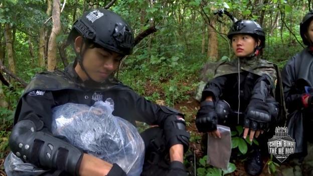 """Giành vinh quang trên đỉnh cao, team Ngọc Hoa đã cho thấy """"rào cản lớn nhất là chính chúng ta"""" - Ảnh 6."""