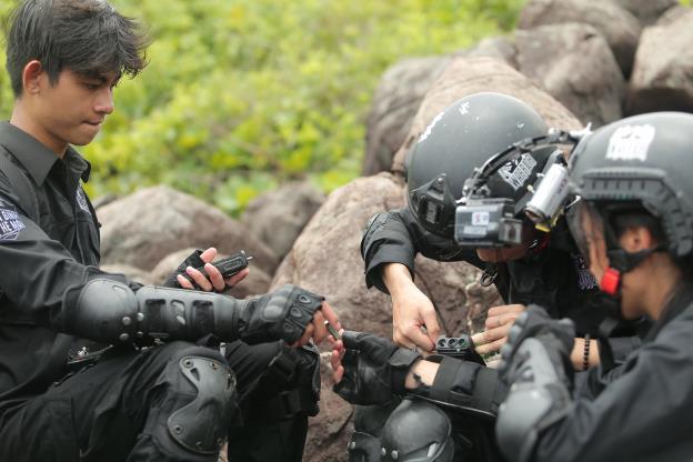 """Giành vinh quang trên đỉnh cao, team Ngọc Hoa đã cho thấy """"rào cản lớn nhất là chính chúng ta"""" - Ảnh 7."""