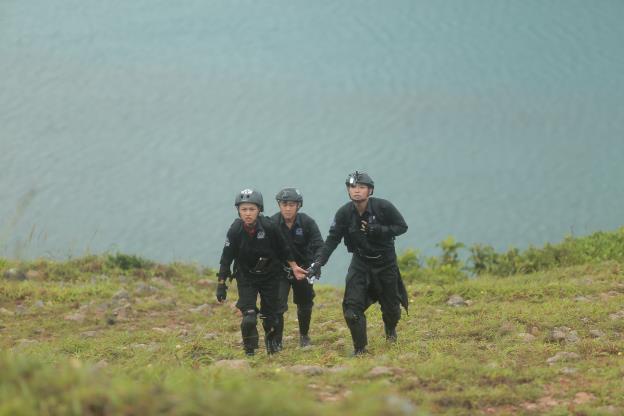 """Giành vinh quang trên đỉnh cao, team Ngọc Hoa đã cho thấy """"rào cản lớn nhất là chính chúng ta"""" - Ảnh 8."""