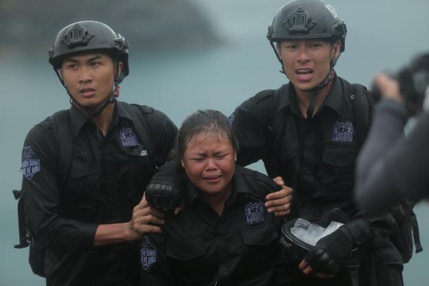"""Giành vinh quang trên đỉnh cao, team Ngọc Hoa đã cho thấy """"rào cản lớn nhất là chính chúng ta"""" - Ảnh 10."""