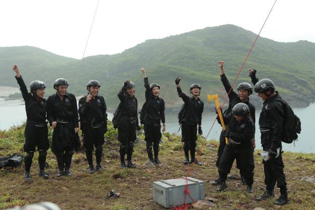 """Giành vinh quang trên đỉnh cao, team Ngọc Hoa đã cho thấy """"rào cản lớn nhất là chính chúng ta"""" - Ảnh 12."""