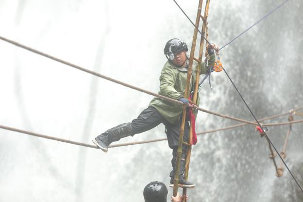 """Giành vinh quang trên đỉnh cao, team Ngọc Hoa đã cho thấy """"rào cản lớn nhất là chính chúng ta"""" - Ảnh 13."""